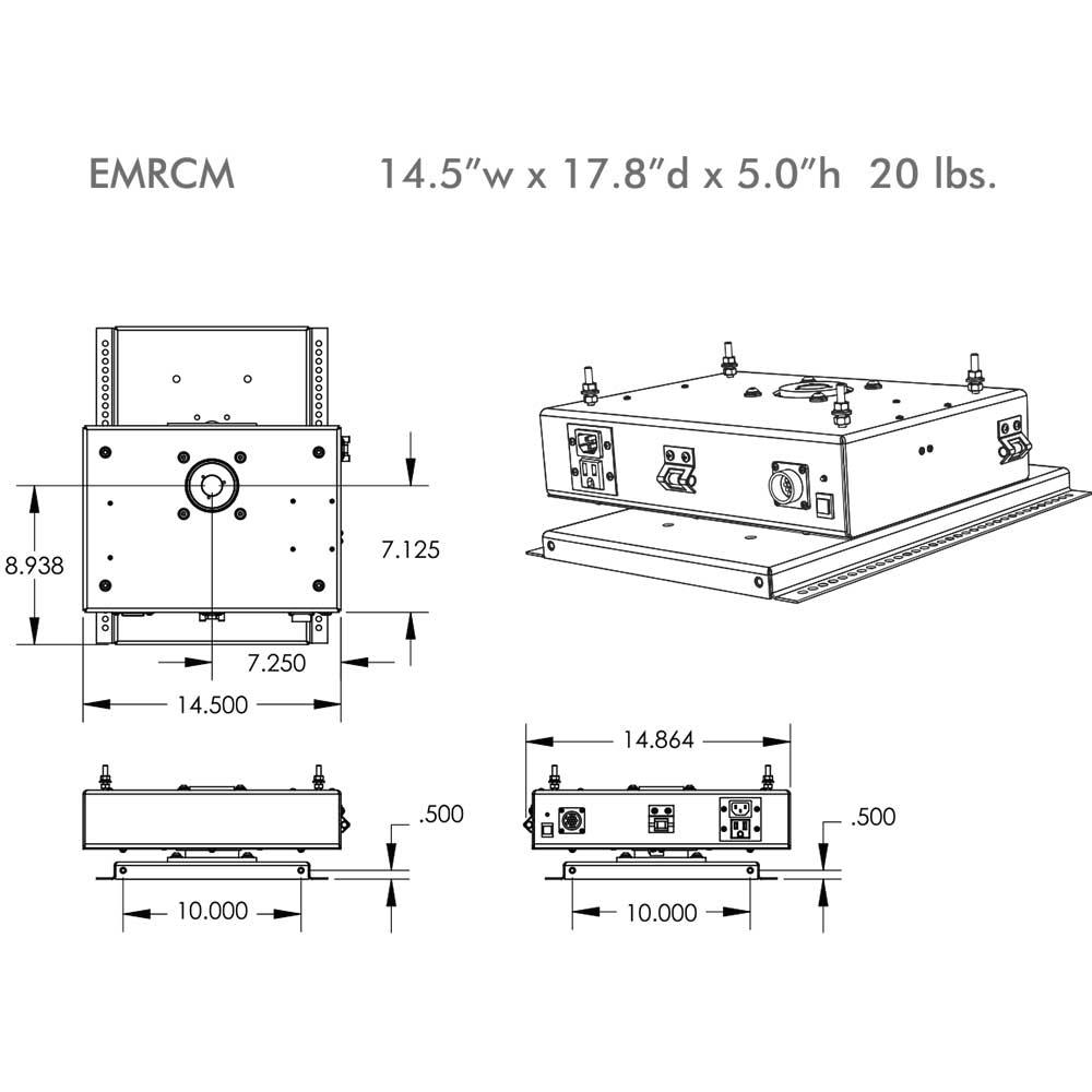 Emrcm-2
